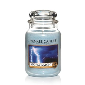 Storm Watch® - Candles - Yankee Candle