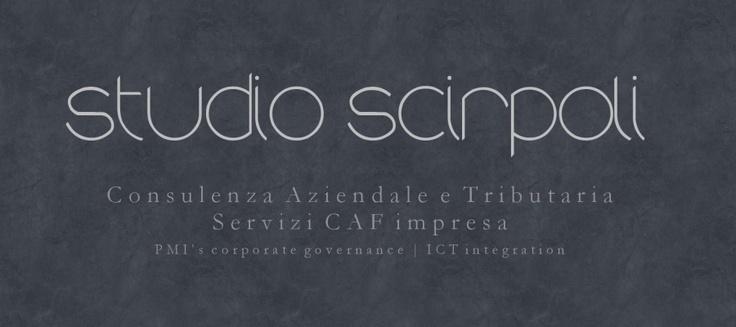 scirpoli.com | Un centro di aggregazione informativo e formativo per la creazione di nuove imprese e Start-Up
