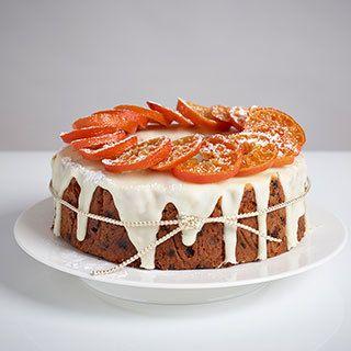 Gluten Free Christmas Cake | Doves Farm