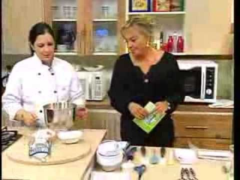 Programa HUMMM SABOROSO - Bolos zero açúcar - YouTube