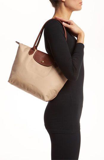 Longchamp Shopping Bag S