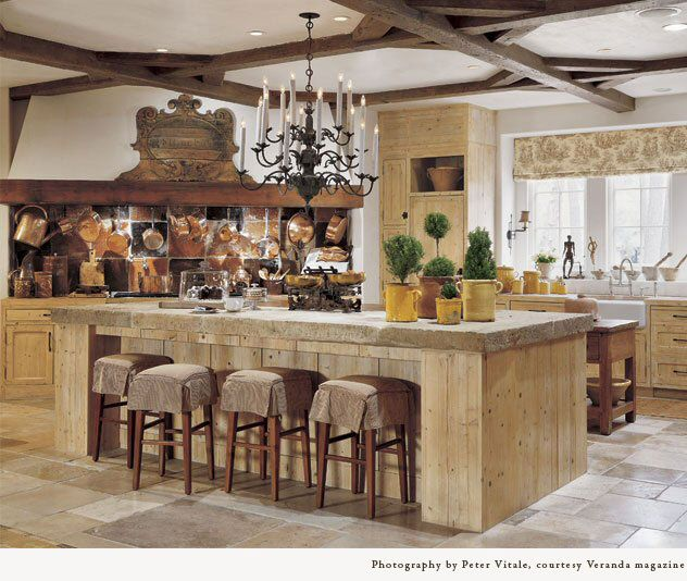 4 Elements Could Bring Out Traditional Kitchen Designs: 78 Best Images About Designer