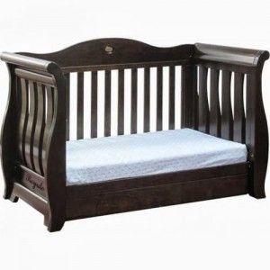 Box Bayi Minimalis Klasik   Alfah Furniture