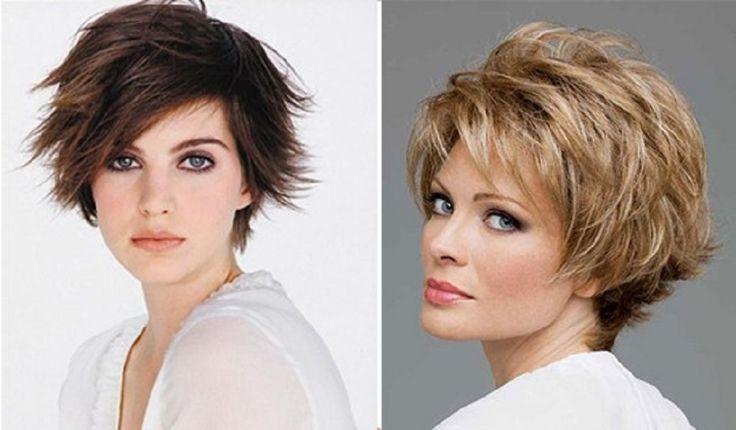 Az idei év legdivatosabb rövid frizurái!