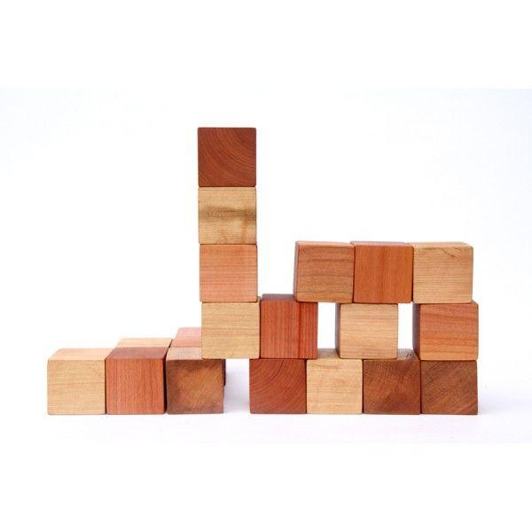 17 mejores ideas sobre cubos de juguete en pinterest - Cubos de madera ...