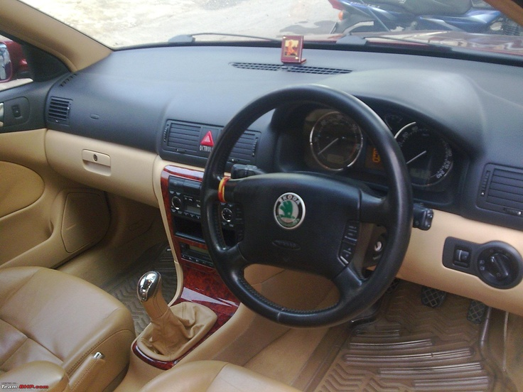 The best thing I like about the car is the quality of materials used. The interior plastics, rubbers, switches look, feel and operate like new even to this date. I detail the car myself every 6 months (wax, interior cleaning and polishing – use Collinite 845 for exteriors and Collinite leather and vinyl cleaner for inside) and after every detailing I myself feel that the cabin and body feels new. It is nearly a 7 year old car by now and it hardly shows its age – both from inside and out.
