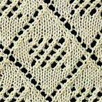 1000 Strickmuster » Alle Muster