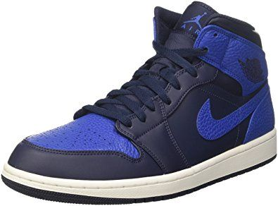98ac69e157a80a Jordan Air 1 Mid Lifestyle Casual Sneakers Brand New Review