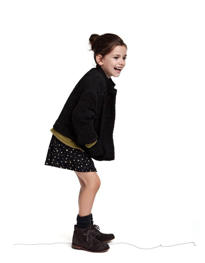 Looks - KIDS STUDIO ( 2-8 years ) - Kids - ZARA United States
