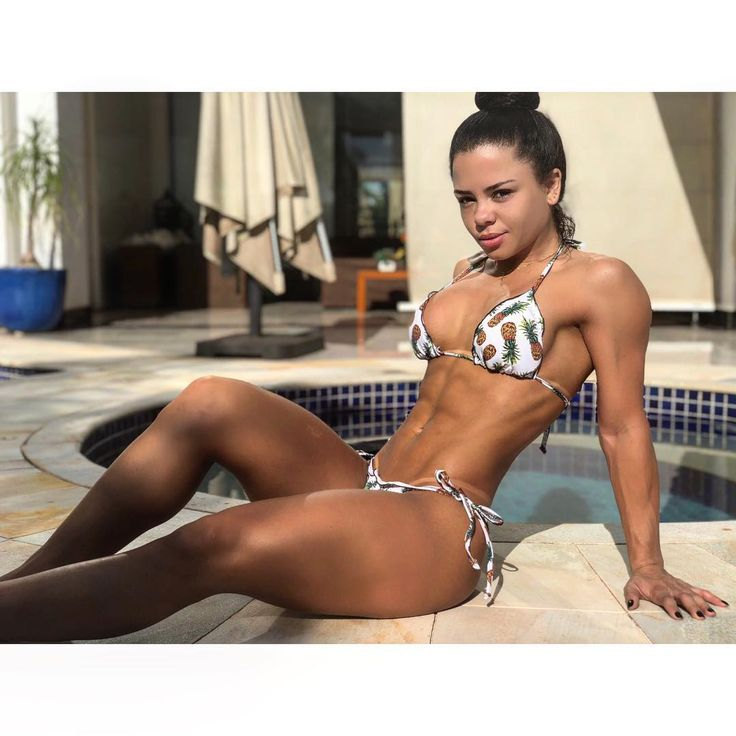 Pin on HOT FITNESS GIRLS
