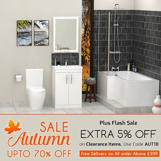 Welcome To The Autumn Sale Royal Bathrooms Exclusive Offer 70 Off On All Bathrooms Produc Bathroom Design Inspiration Luxury Bathroom Vanities Royal Bathroom