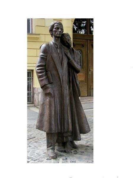 Bogoly József Ágoston: Gyarmati Fanni, Radnóti Miklós és Szeged