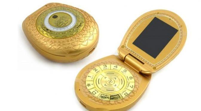 Beberapa tahun silam banyak vendor ponsel dunia yang mengeluarkan sebuah inovasi dari segi desain ponsel yang unik bahkan paling aneh.