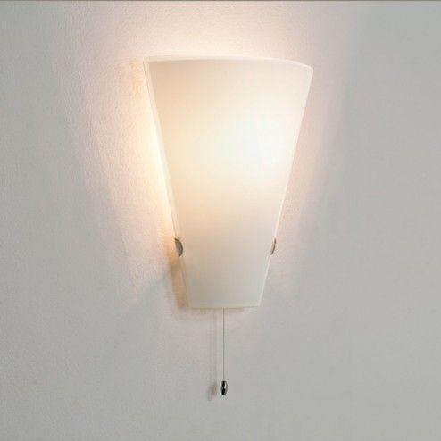 Taper Vegglampe kr 674