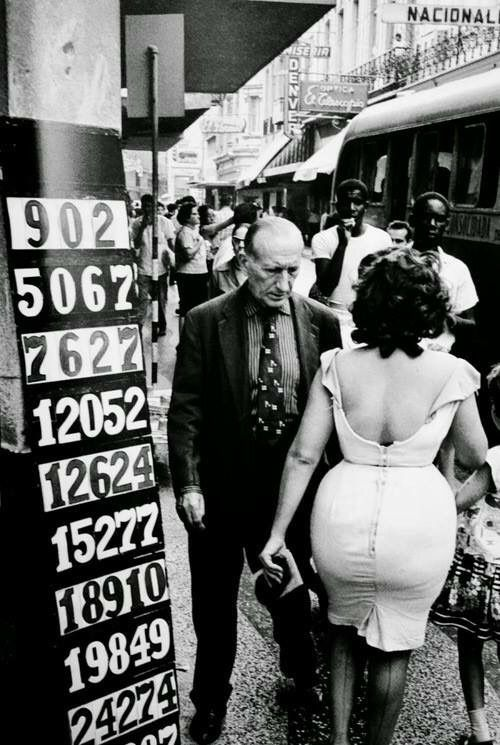 Marc Riboud – Cuba, 1963