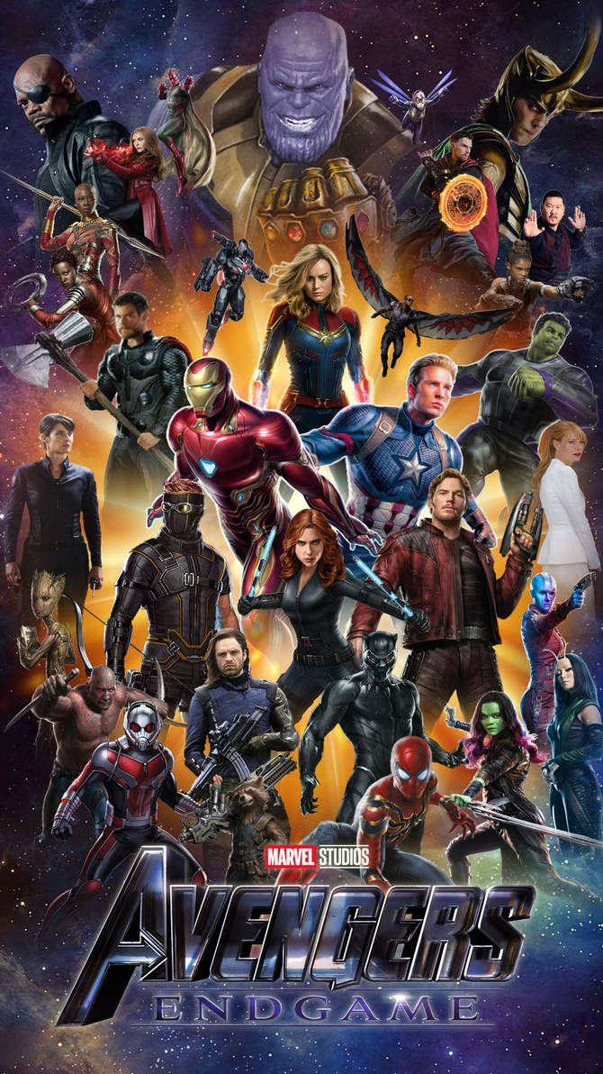 AVENGERS ENDGAME NEW IPHONE WALLPAPER HD by https//www