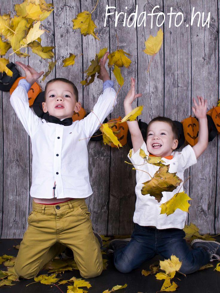 Autumn photography / Őszi fotózás