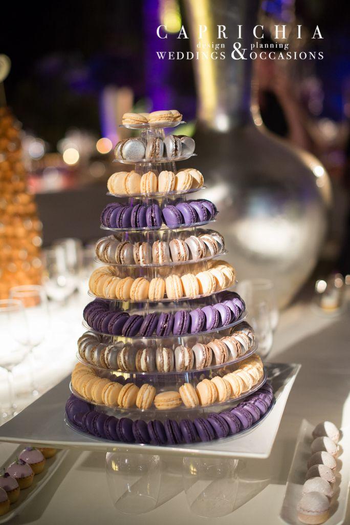 #Macarrons.   Goyo #Catering (2014) Foto: @mireiagc Wedding Planner: @caprichia