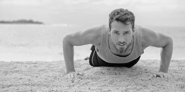 Пляжные тренировки от игрока NBA Горана Драгича - http://lifehacker.ru/2016/07/06/goran-dragic-training/