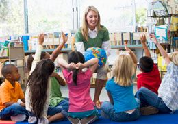 If you are applying for the position of a kindergarten teacher then here are some questions you may expect from the personnel hiring you.