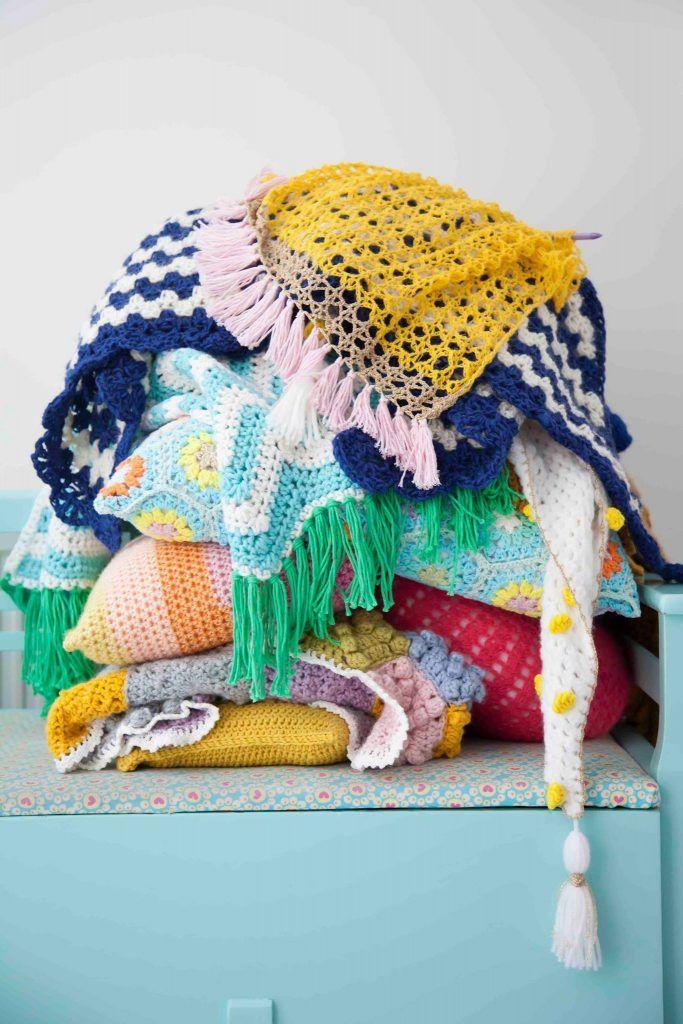 Alles Is Haken Home Saskia Laan Häkeln Crochet Pinterest Haken