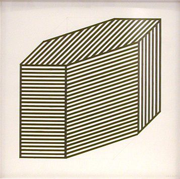 98 best SOL LEWITT images on Pinterest Auction, Contemporary art - free isometric paper