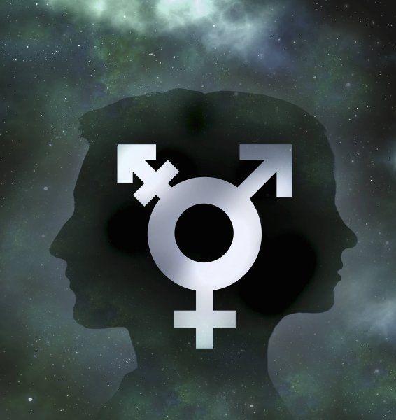 Das dritte Geschlecht: Was bedeutet Intersexualität? - SPIEGEL ONLINE - Gesundheit