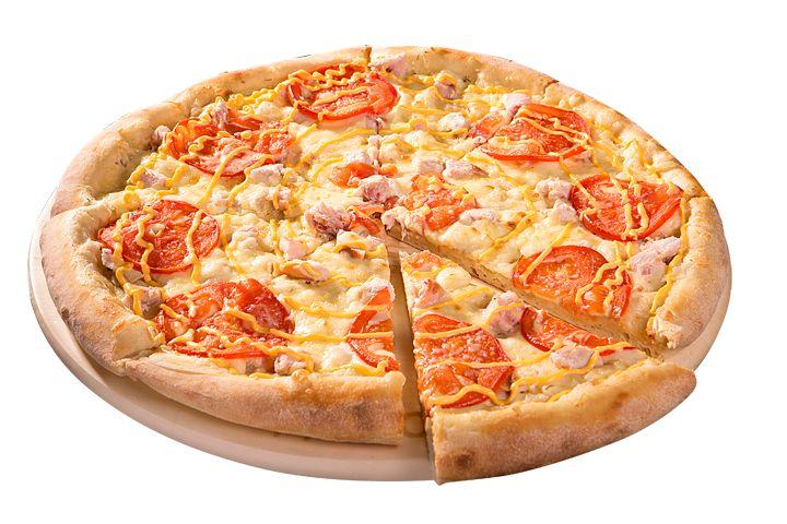 Чикен Чиз 30см за 290р. - доставка пиццы в Магнитогорске из ресторана Фарфор