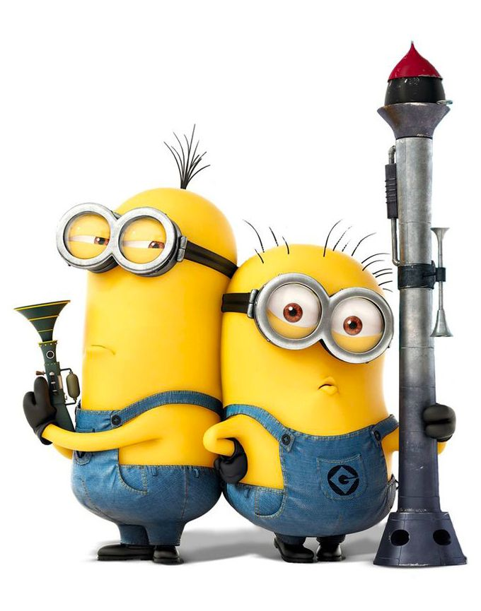 minions // despicable me  #minions #despicableme  Order minions here: http://www.amazon.com/dp/B011V3J25S/