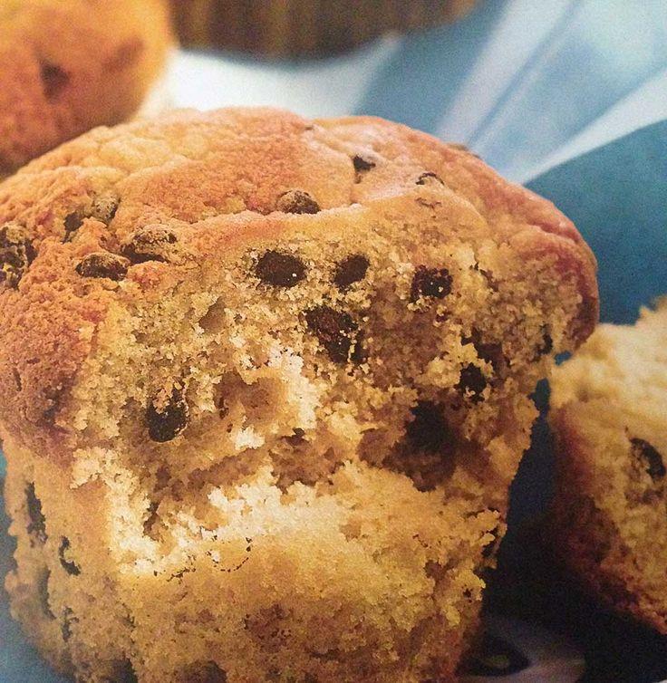 Ricetta Facile e veloce per i muffins bimby