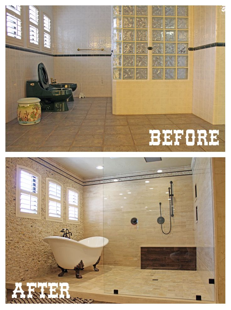 Bathroom Remodel Pics Before After 33 best before and after remodeling images on pinterest | photo