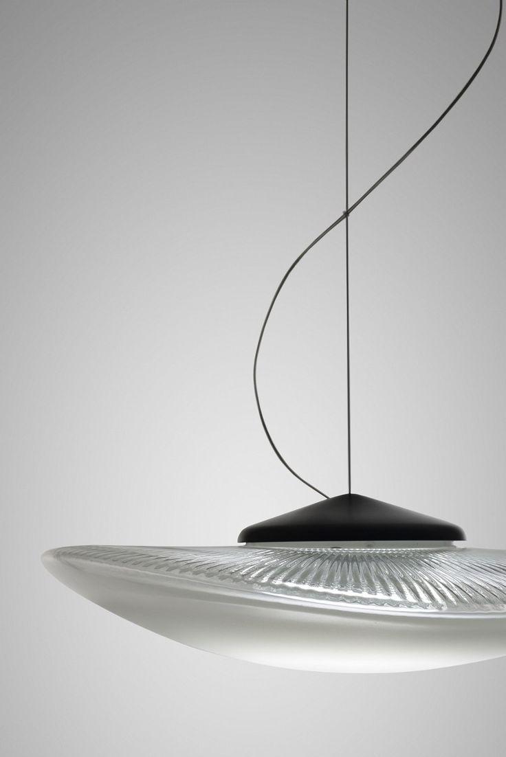 Superb Loop: Stesso Design, Nuove Finiture Rame Lucido E Ottone Brunito Per La  Lampada Fabbian. Design ObserverCeramic DesignCeiling LampLighting ... Great Pictures