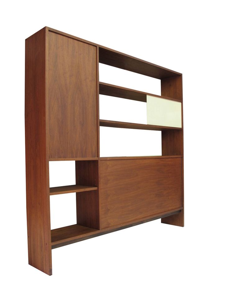 Best 25 Room Divider Bookcase Ideas On Pinterest