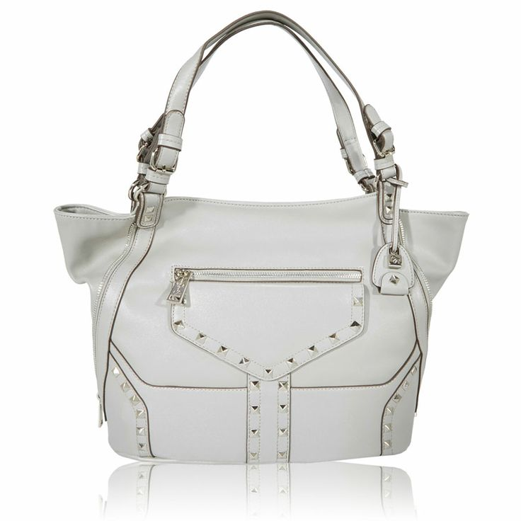 Jessica Simpson Bel Air Studded Tote