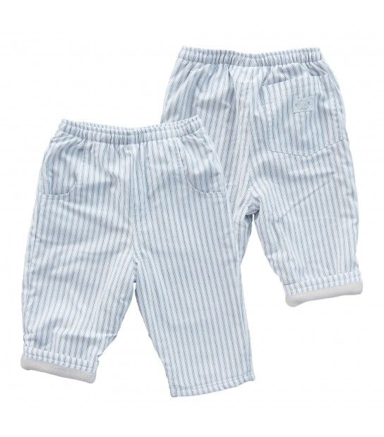 Arthur Striped Pants
