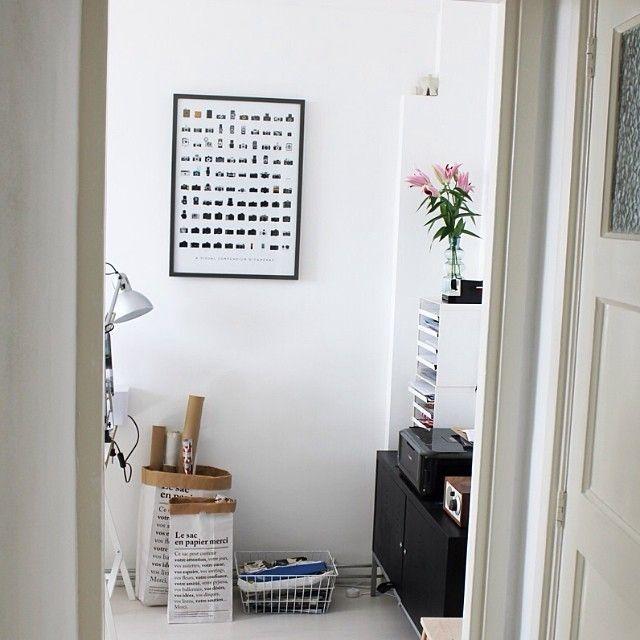 My home (5) Workroom - #Rotterdam