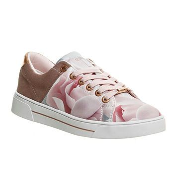 Ted Baker Jockei Trainer Citrus Bloom - Hers trainers