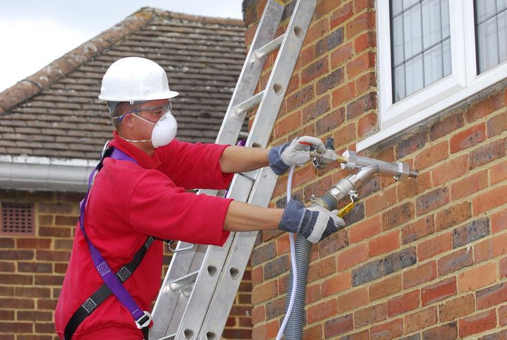 17 best ideas about cavity insulation on pinterest for Icf construction pros and cons