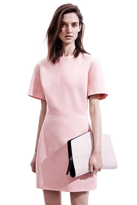 Brian Edward Millett - The Man of Style - Narciso Rodriguez pre-fall 2014