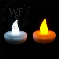 Wholesale Flowers & Supplies | Flameless LED candles - Wholesale Flowers and Supplies