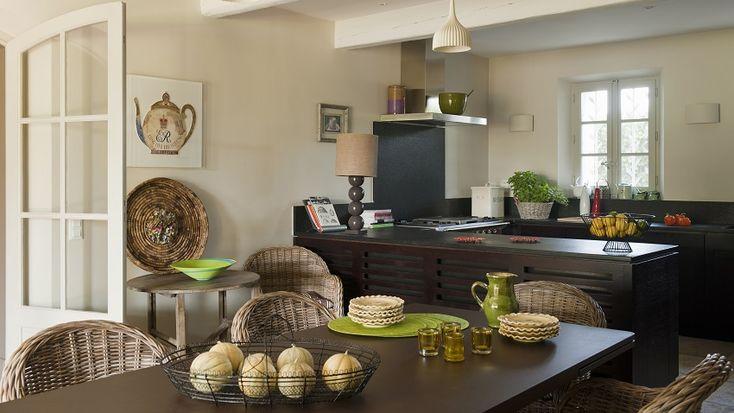 Sala De Jantar Westing ~ De Cozinha Rústica no Pinterest  Cozinhas Rústicas, Armários De