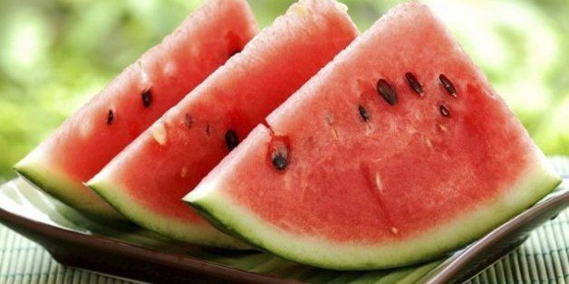 Why You Should Be Eating Watermelon Seeds Instead Of Spitting Them Out