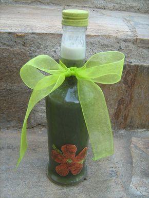 The Pink Fairy Studio : Πως να φτιάξετε σαμπουάν από λευκό και πράσινο σαπούνι