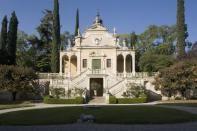 Cappella Villa Arvedi - Grezzana - Verona