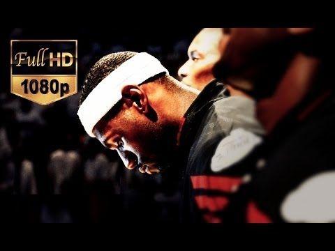 LeBron James: The Legacy 2 *Movie* 2014 ᴴᴰ  42:48