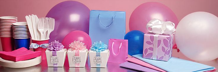 Party Supplies & Wholesale Christmas Gift Bags