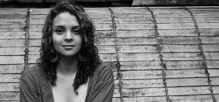 Julieth Alejandra Lozano Rolog - Soprano.   Ganadora categoría juvenil, primer puesto.