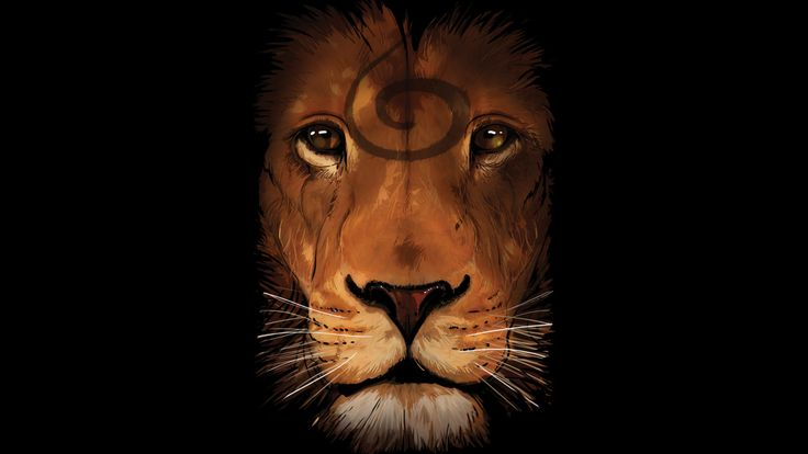 lion is a T Shirt designed by artofkaan to illustrate your life and is available at Design By Humans