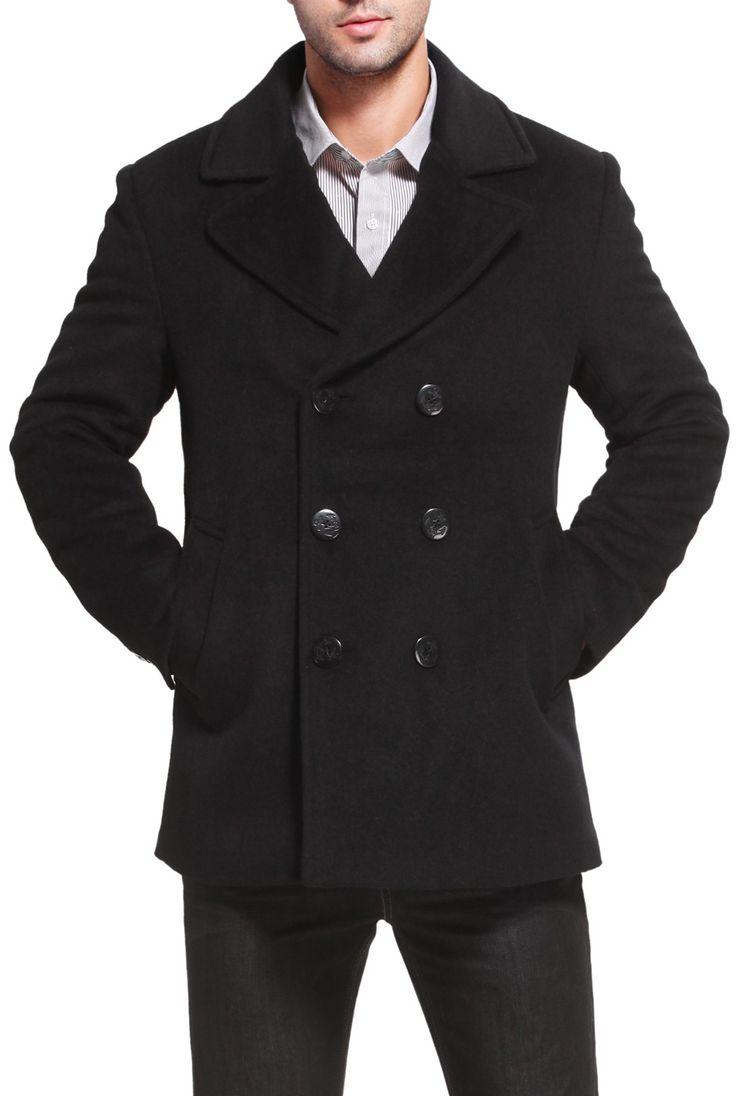 15 best Men's Wool/Cashmere Coats images on Pinterest