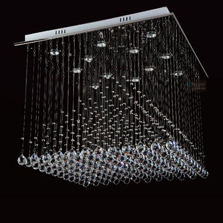Best 25+ Modern crystal chandeliers ideas on Pinterest | Crystal ...